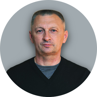 Alexander Solovev - Director and Founder of Systema Solovev Style